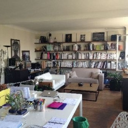 Location Bureau Paris 9ème 48 m²