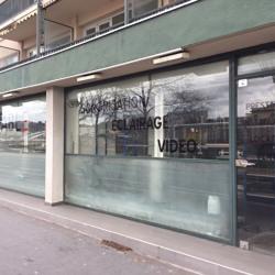 Location Local commercial Lyon 4ème 66 m²