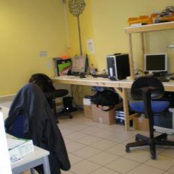 Location Bureau Bègles 90 m²