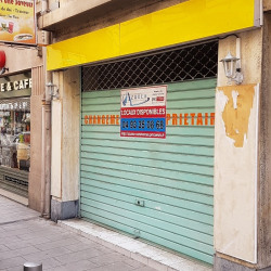Location Local commercial Nice 50 m²