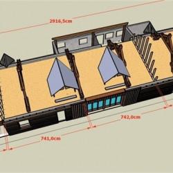 Vente Local commercial Saint-Christophe-sur-Guiers 360 m²