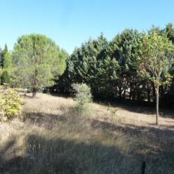 Terrain  de 800 m²  Forcalqueiret  (83136)