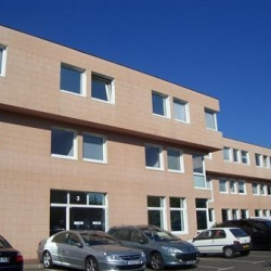 Location Bureau Louveciennes 1054 m²