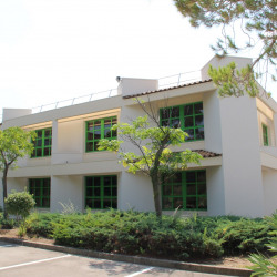 Vente Bureau Montpellier 700 m²