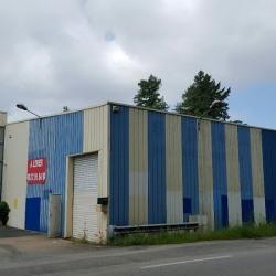 Location Entrepôt Crémieu 678 m²