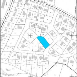 Vente Terrain Loudéac 1012 m²