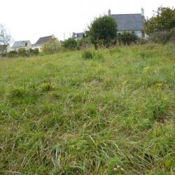 Vente Terrain Camaret-sur-Mer 942 m²