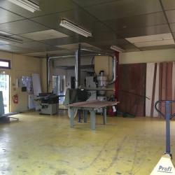 Location Local d'activités Bonsecours 200 m²