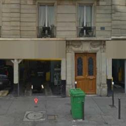 Vente Local d'activités Paris 17ème 175 m²