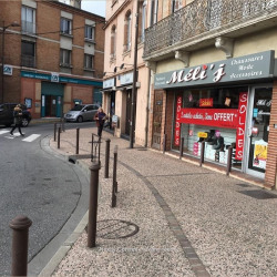 Location Local commercial Muret 78 m²