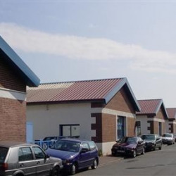 Location Bureau Choisy-le-Roi 311 m²