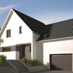 Terrain  de 687 m²  Mandeure  (25350)