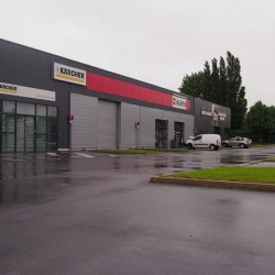 Location Local commercial Seclin 500 m²