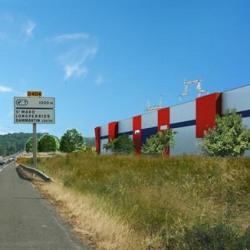 Location Entrepôt Saint-Mard 24178 m²