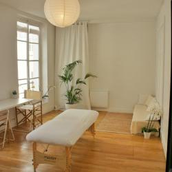 Location Bureau Paris 2ème 24 m²