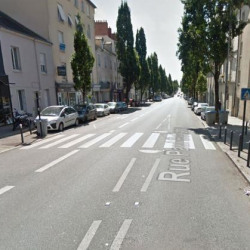 Location Local commercial Nantes 120 m²