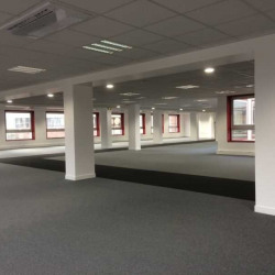 Location Bureau Le Pecq 971 m²