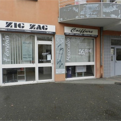 Location Local commercial Eybens 71 m²