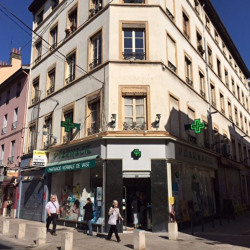 Cession de bail Local commercial Lyon 9ème 118 m²