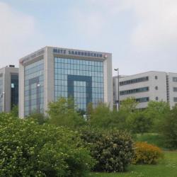 Location Bureau Metz 132 m²