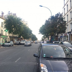 Cession de bail Local commercial Charenton-le-Pont 110 m²