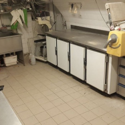 Location Local commercial Paris 6ème 96 m²
