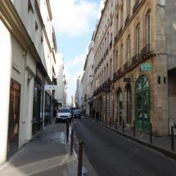 Cession de bail Local commercial Paris 7ème 36 m²