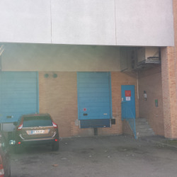 Vente Entrepôt Saint-Germain-en-Laye 780 m²