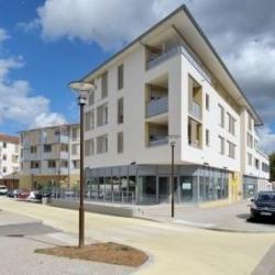 Location Bureau Dagneux 162 m²