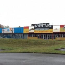 Location Local d'activités Mareuil-lès-Meaux (77100)