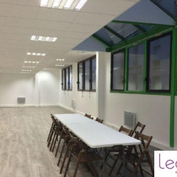Location Bureau Paris 11ème 677 m²