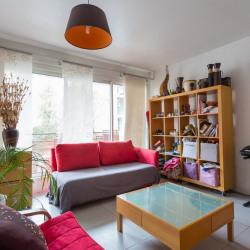 Vente Appartement Paris-18E-Arrondissement Marx Dormoy - 50m²