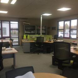 Location Bureau Saran 146 m²