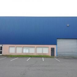 Location Local d'activités Antony 837 m²