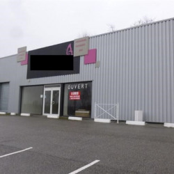 Location Local commercial Feytiat 500 m²