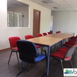 Location Bureau Croissy-Beaubourg 133 m²