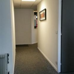 Location Bureau Nice 120 m²