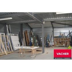 Location Local d'activités Villenave-d'Ornon 193 m²