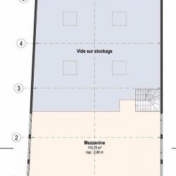 Vente Local d'activités Pessac 408 m²