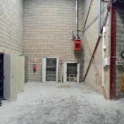 Location Local d'activités Moussy-le-Neuf 253 m²