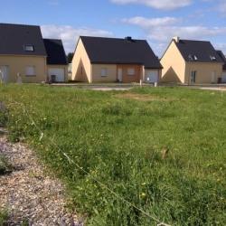 Vente Terrain Erquy 426 m²