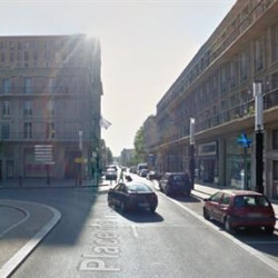 Location Local commercial Le Havre 367 m²