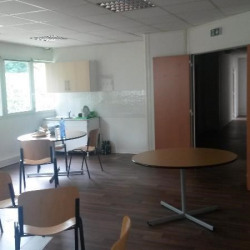 Location Bureau Montpellier 934 m²