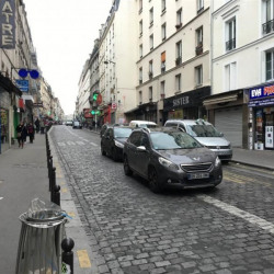Vente Local commercial Paris 10ème 20 m²