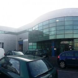 Location Entrepôt Valenton 316 m²
