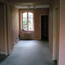 Location Bureau Nevers 96 m²
