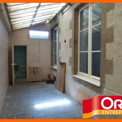Location Local commercial Limoges 162 m²