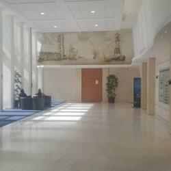 Location Bureau Puteaux 820 m²