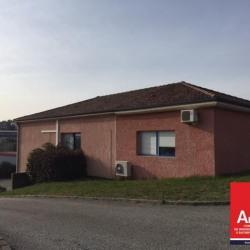 Vente Bureau Aubenas 660 m²