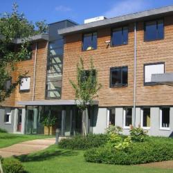 Vente Bureau Saint-Cyr-l'École 5865 m²